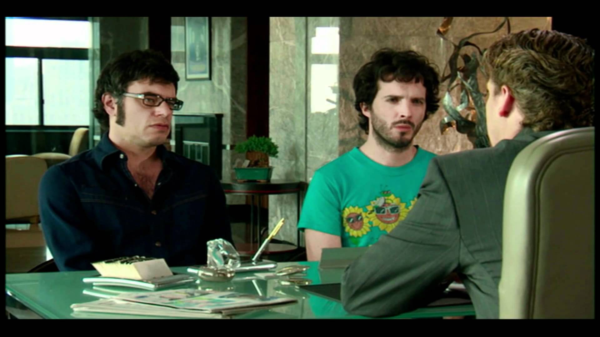 Flight Of The Conchords Wallpapers Music Hq Flight Of The