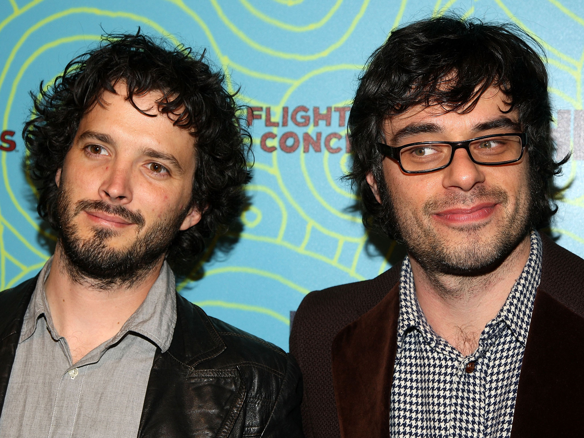 Most Viewed Flight Of The Conchords Wallpapers 4k Wallpapers