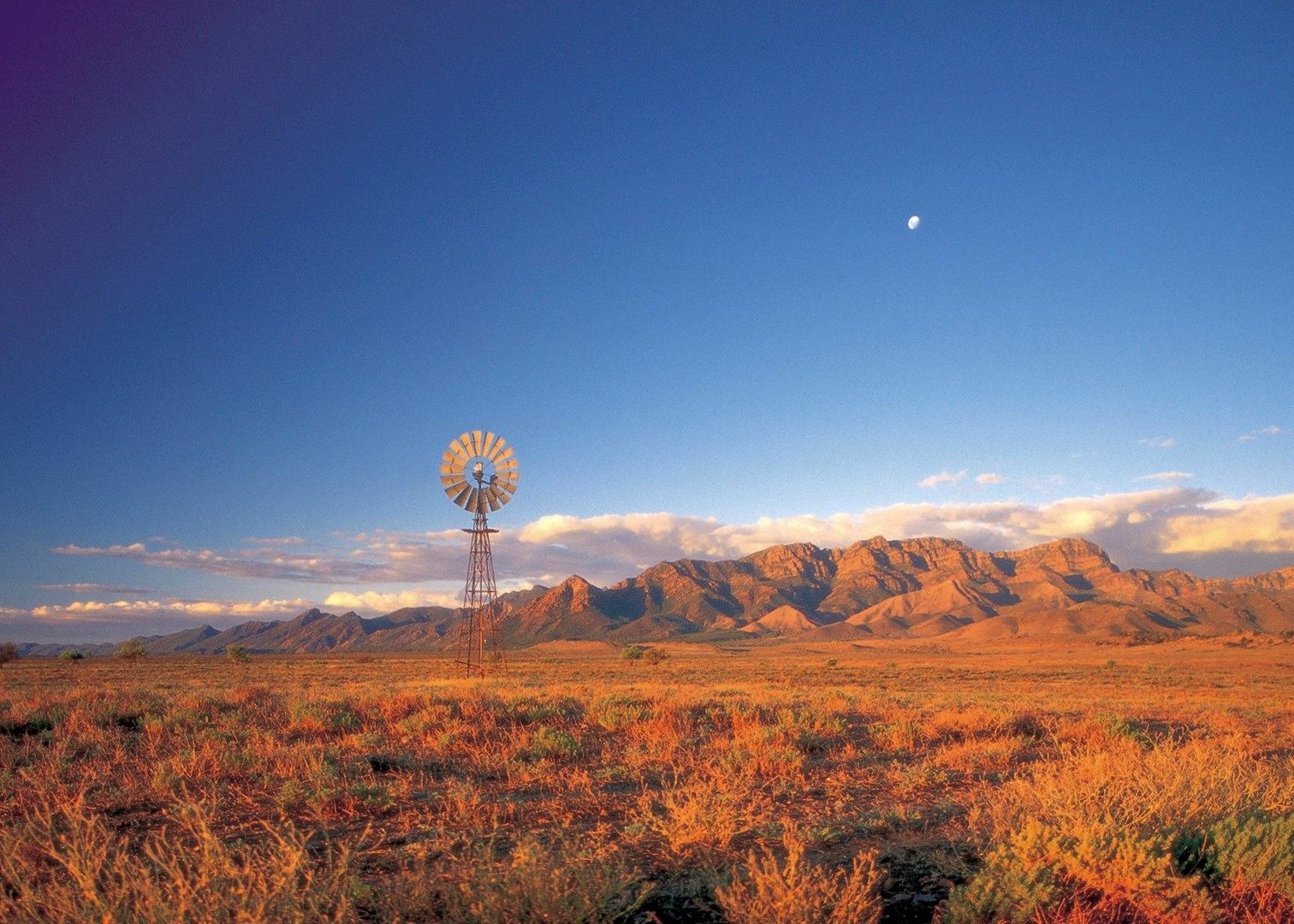 Flinders Ranges Pics, Earth Collection
