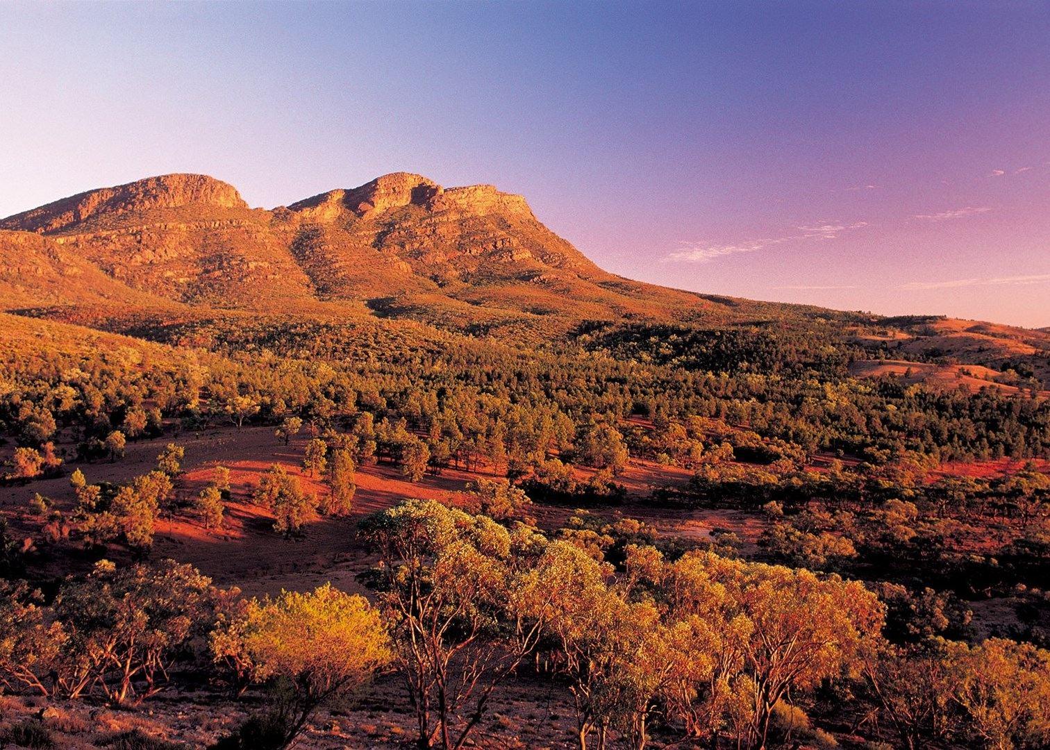 Flinders Ranges Backgrounds, Compatible - PC, Mobile, Gadgets| 1512x1080 px