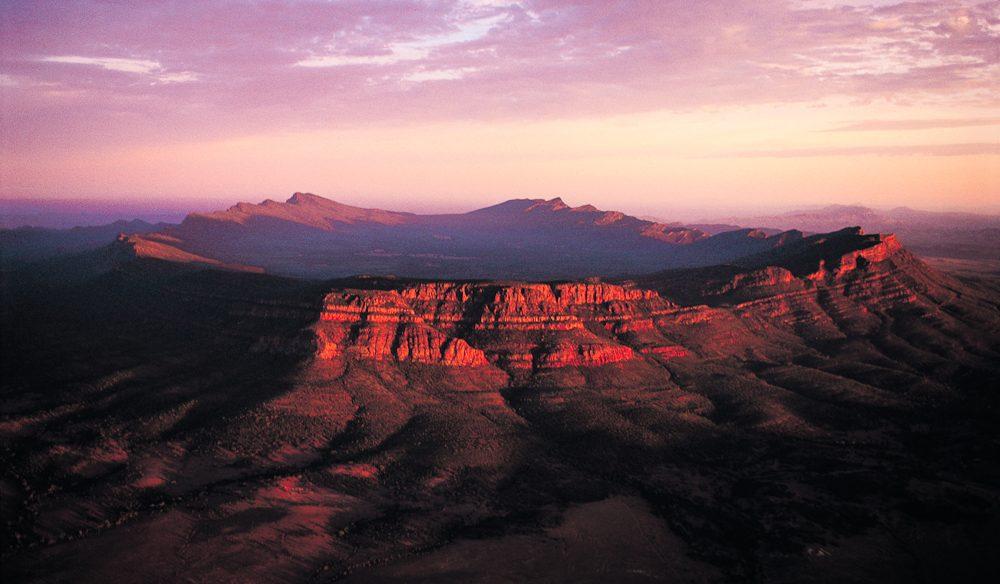 Flinders Ranges High Quality Background on Wallpapers Vista