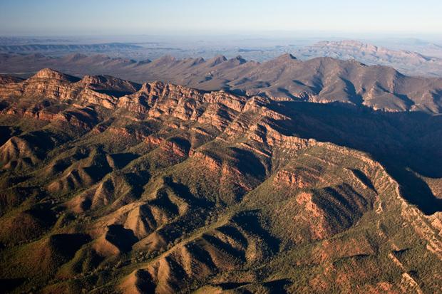 High Resolution Wallpaper | Flinders Ranges 620x413 px