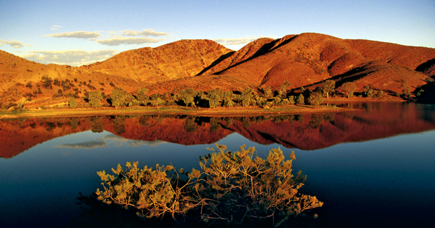 Flinders Ranges Backgrounds on Wallpapers Vista