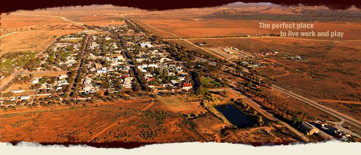Images of Flinders Ranges | 709x304