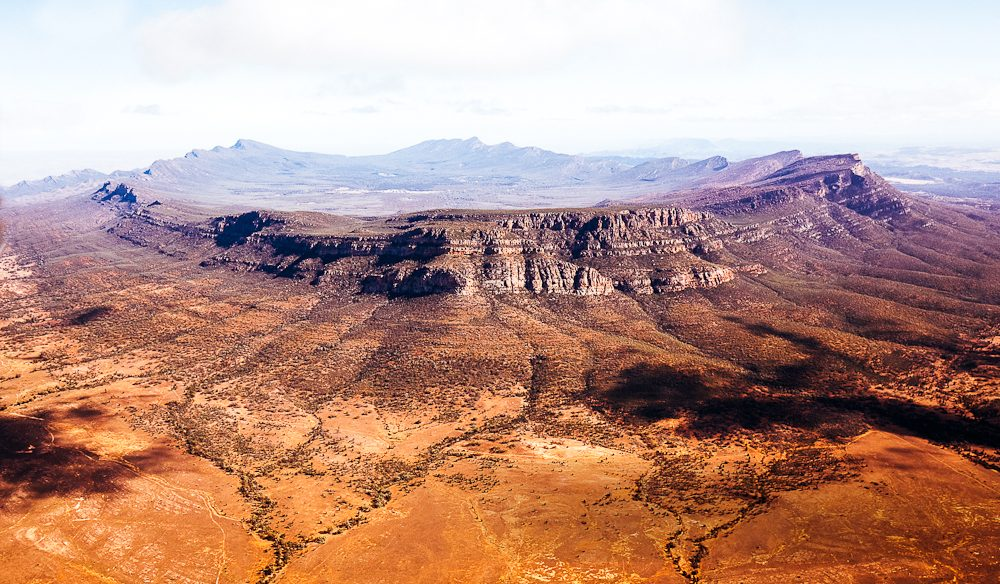 Images of Flinders Ranges | 1000x584