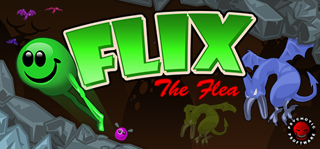 Flix The Flea Backgrounds on Wallpapers Vista