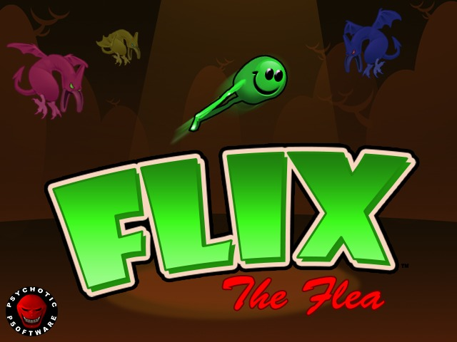 Amazing Flix The Flea Pictures & Backgrounds