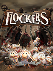 Flockers Pics, Video Game Collection