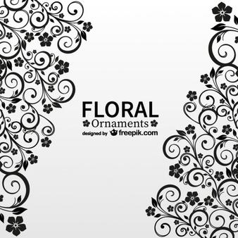 Floral Vector HD wallpapers, Desktop wallpaper - most viewed