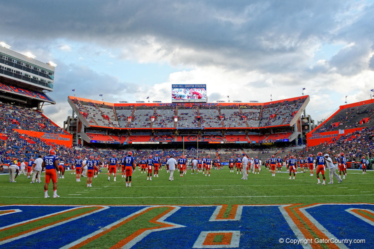 Amazing Florida Gators Pictures & Backgrounds