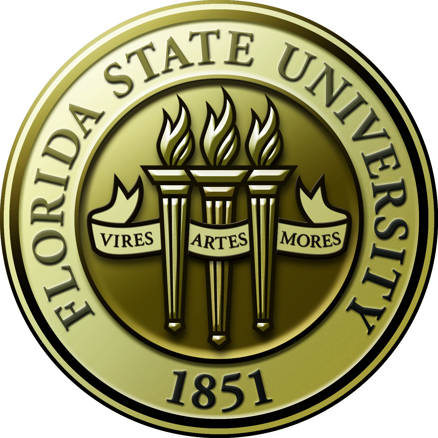 Nice wallpapers Florida State University 1500x1500px