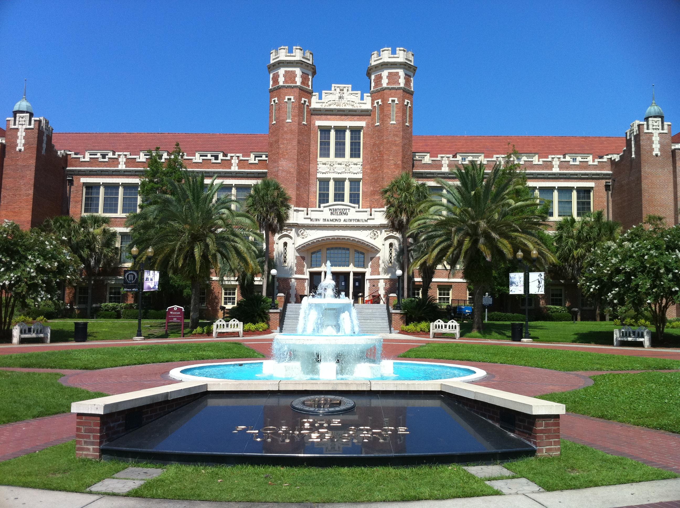 Images of Florida State University | 2592x1936