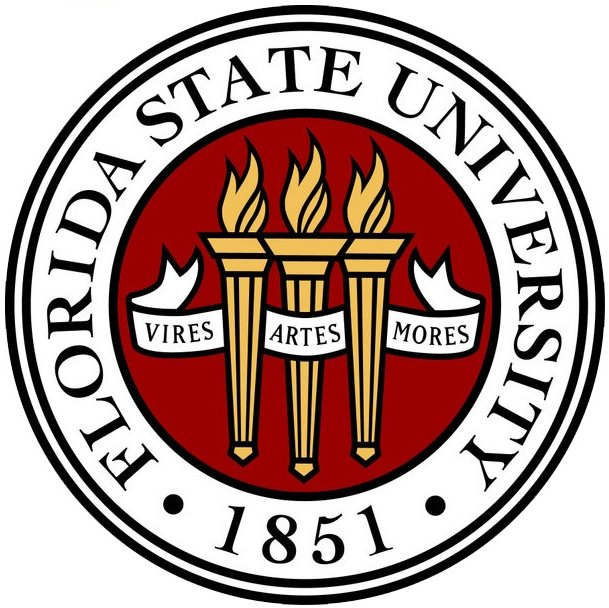 Images of Florida State University | 609x608