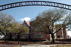 Nice wallpapers Florida State University 250x167px