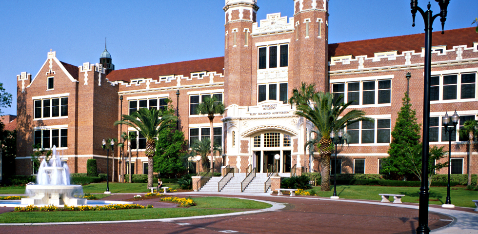 Images of Florida State University | 980x480