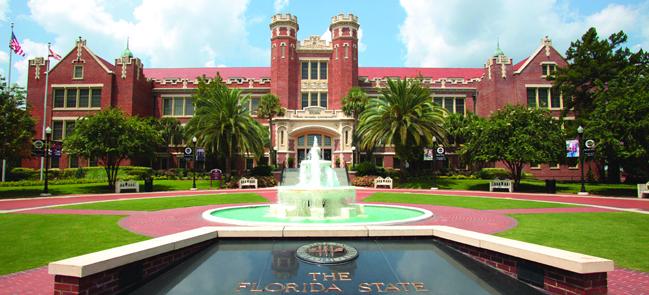 Images of Florida State University | 649x295