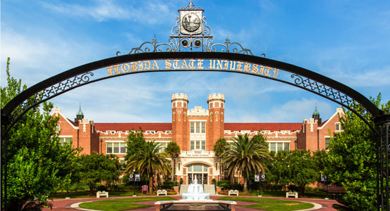 Florida State University Backgrounds on Wallpapers Vista