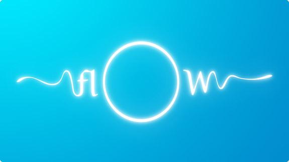Flow Backgrounds, Compatible - PC, Mobile, Gadgets| 575x323 px