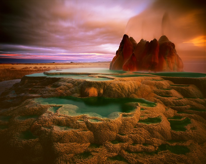 Fly Geyser Backgrounds, Compatible - PC, Mobile, Gadgets| 700x560 px