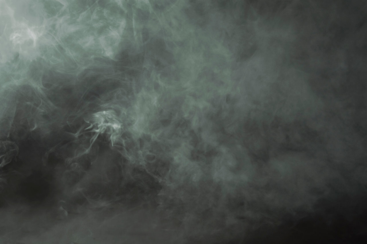 Nice Images Collection: Fog Desktop Wallpapers