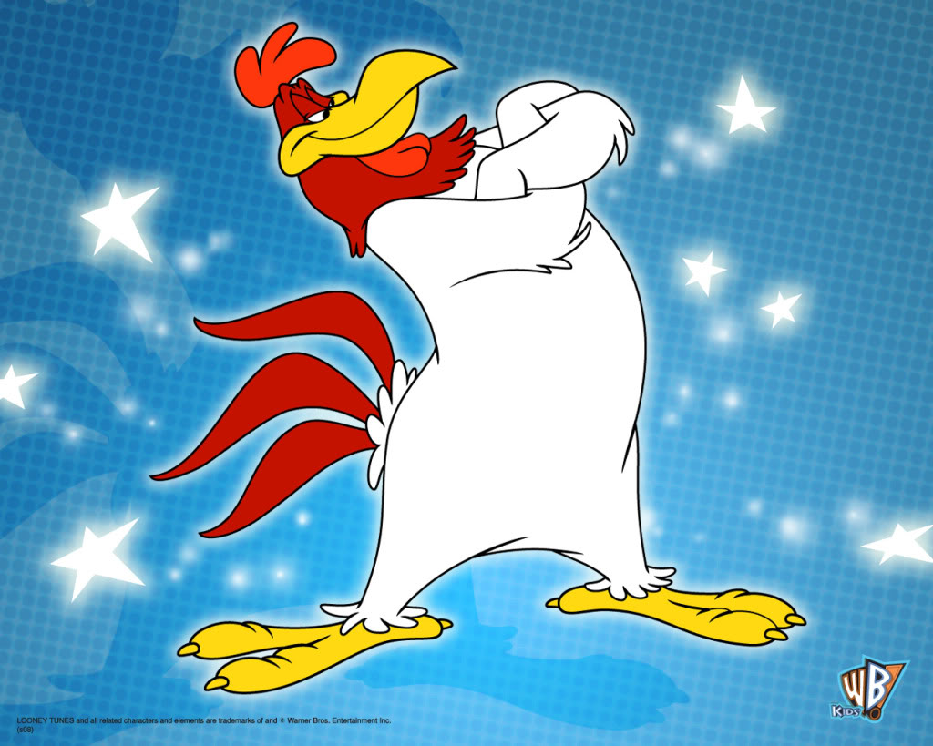 Amazing Foghorn Leghorn Pictures & Backgrounds