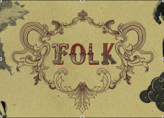 Folk Backgrounds, Compatible - PC, Mobile, Gadgets| 335x242 px