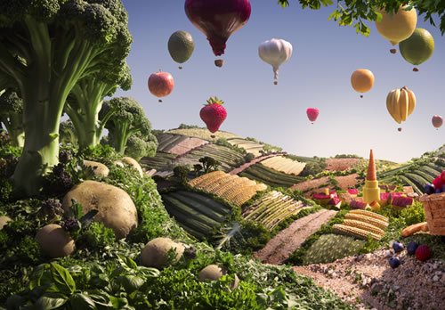 Images of Foodscape | 500x348