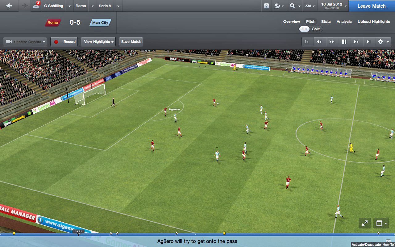 Football Manager 2013 Backgrounds on Wallpapers Vista