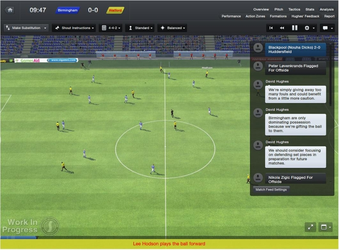 700x517 > Football Manager 2013 Wallpapers