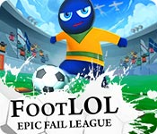 FootLOL: Epic Fail League High Quality Background on Wallpapers Vista