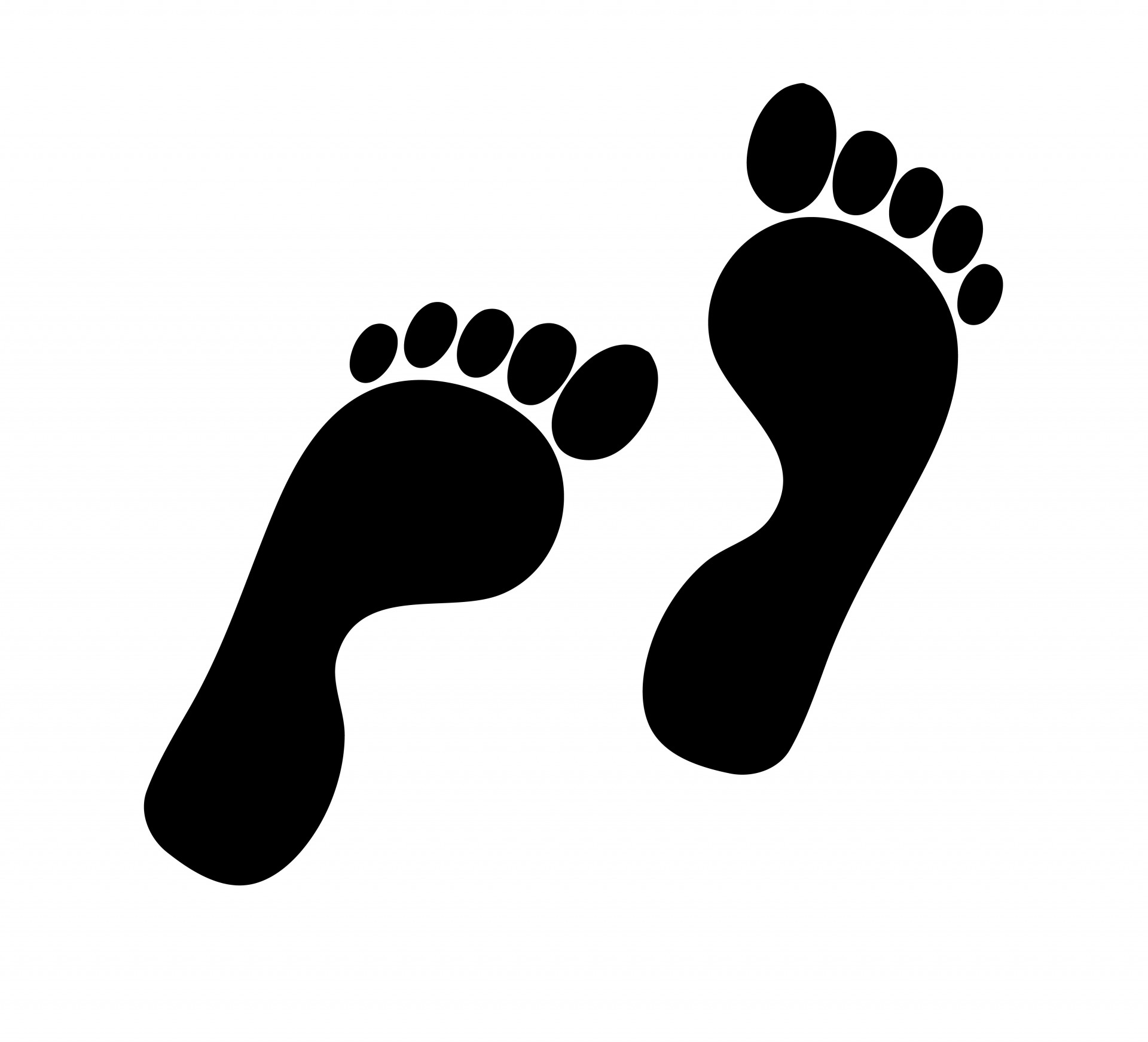 Footprint Backgrounds, Compatible - PC, Mobile, Gadgets| 1920x1743 px