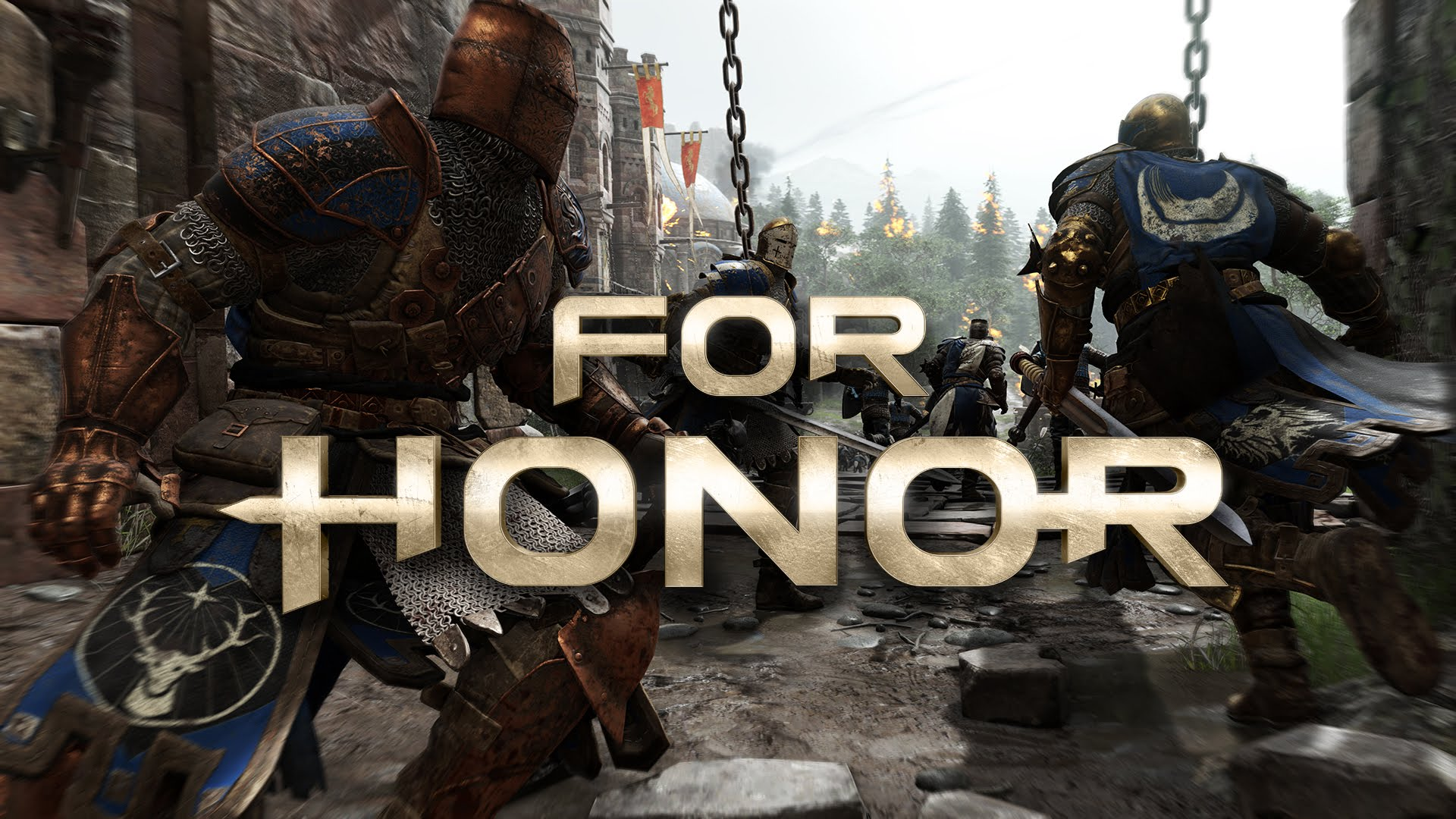 HD Quality Wallpaper | Collection: Video Game, 1920x1080 For Honor