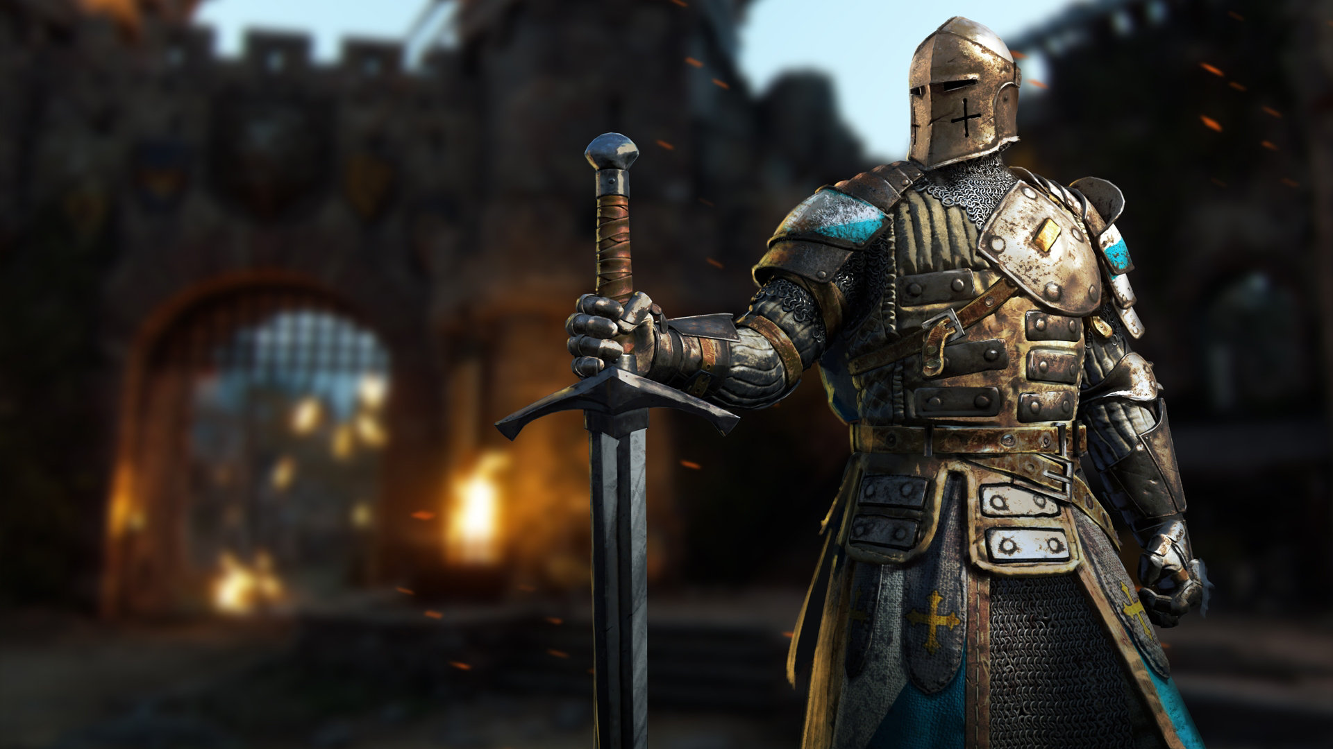 Amazing For Honor Pictures & Backgrounds
