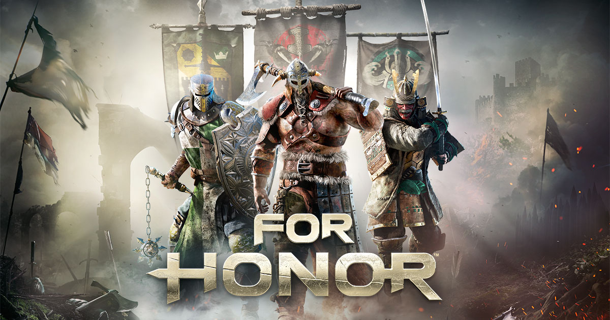 For Honor Backgrounds on Wallpapers Vista