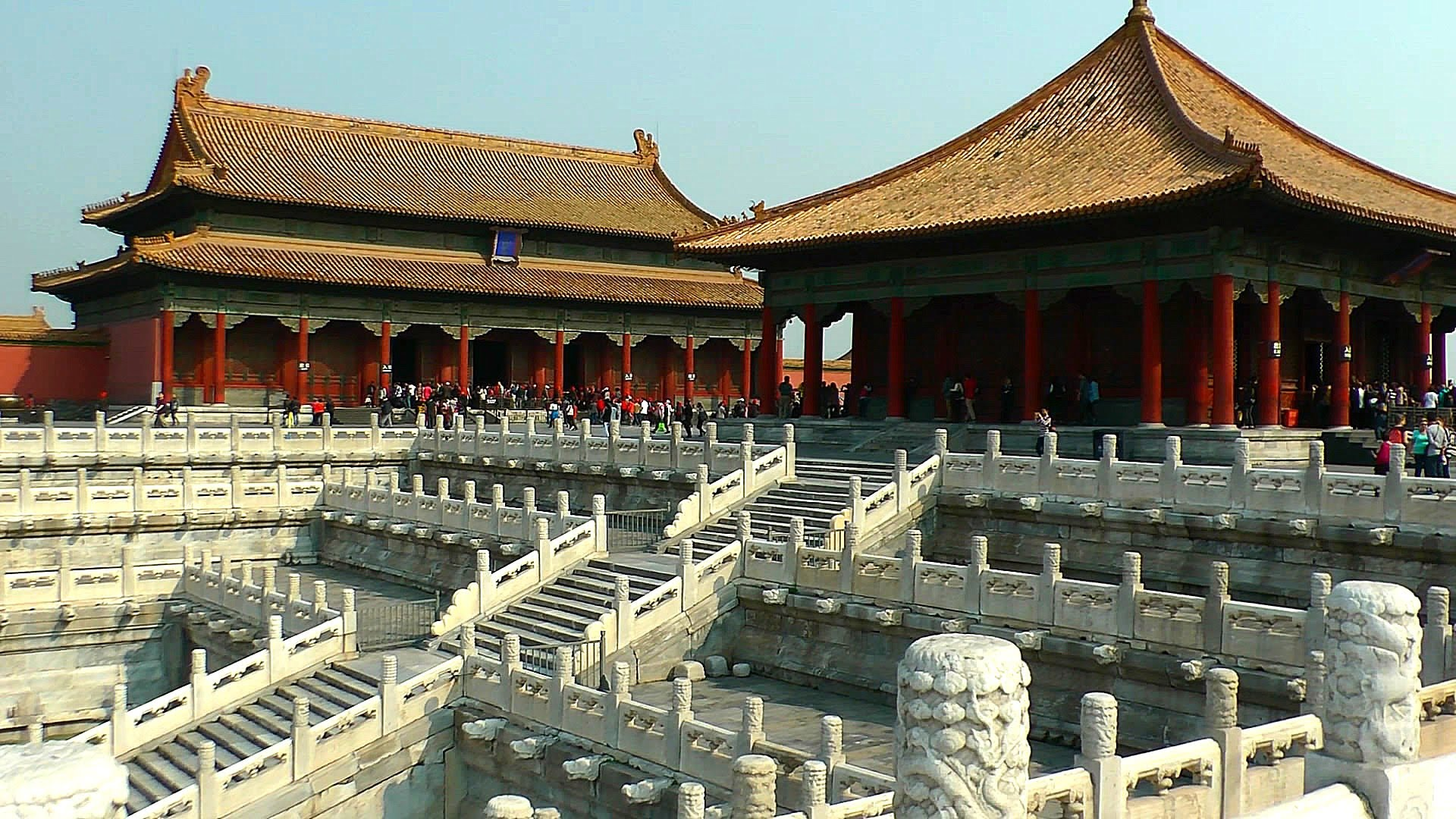 HQ Forbidden City Wallpapers | File 399.43Kb