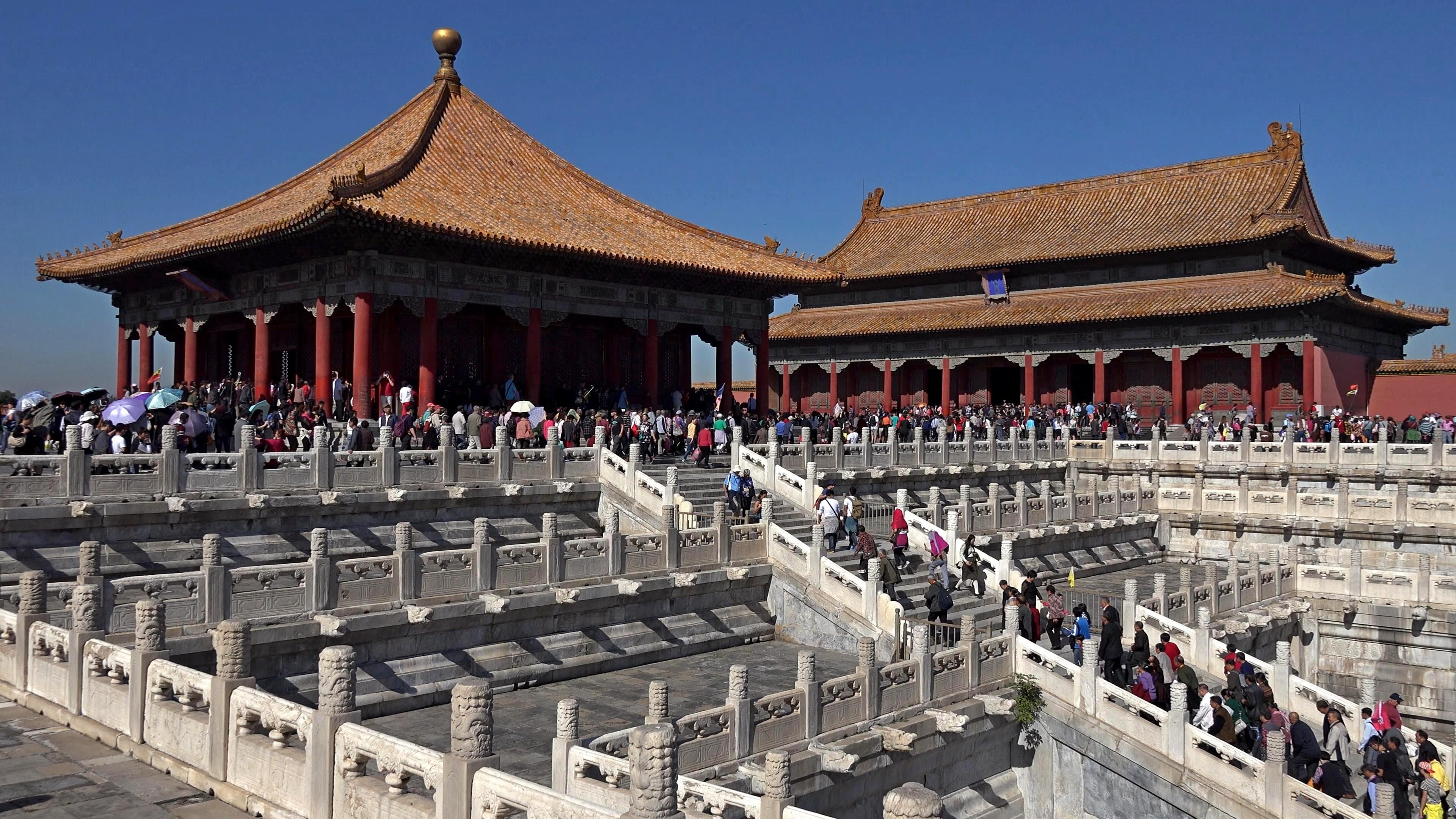 HQ Forbidden City Wallpapers | File 1186.89Kb