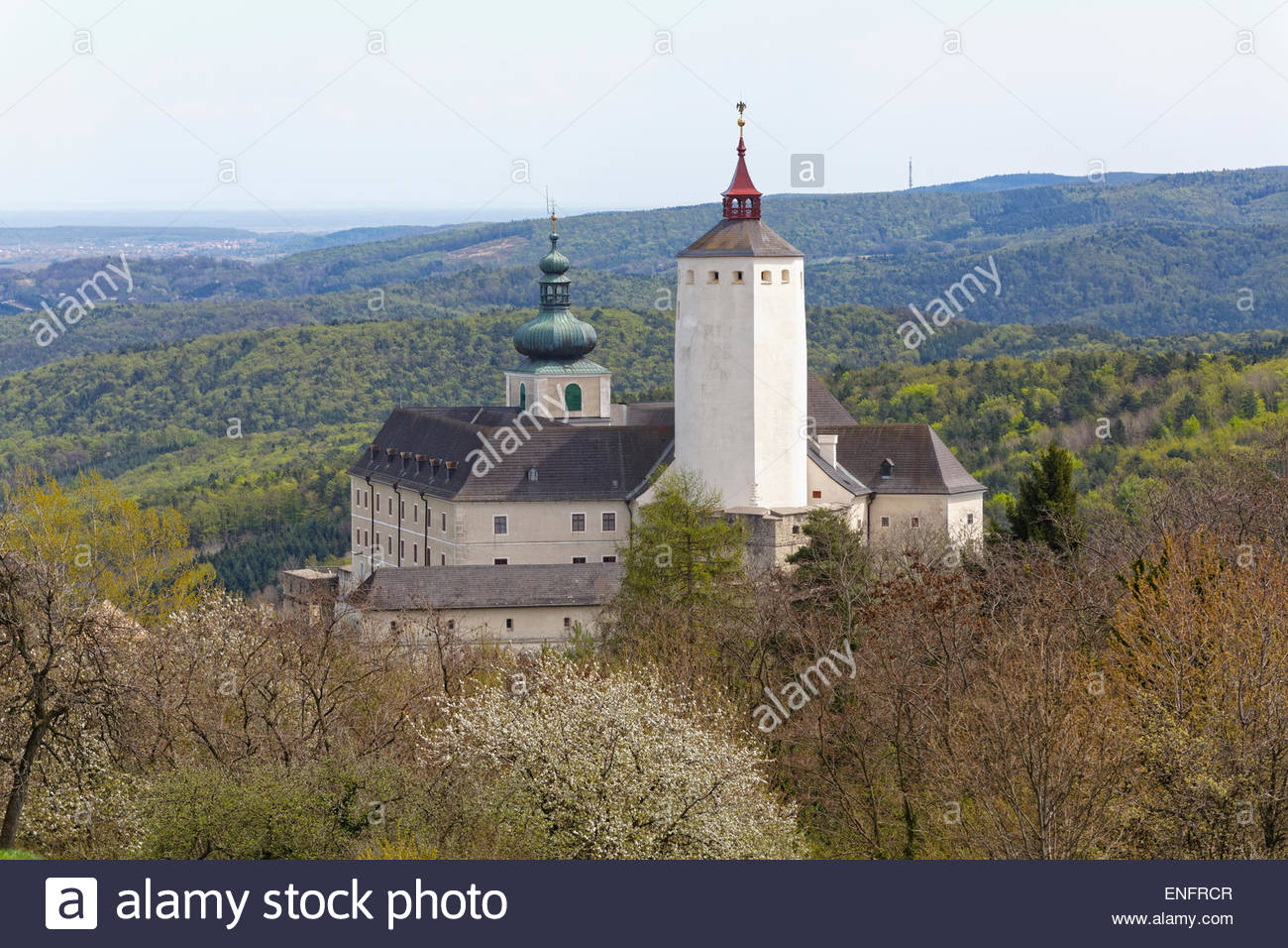 Forchtenstein Castle High Quality Background on Wallpapers Vista