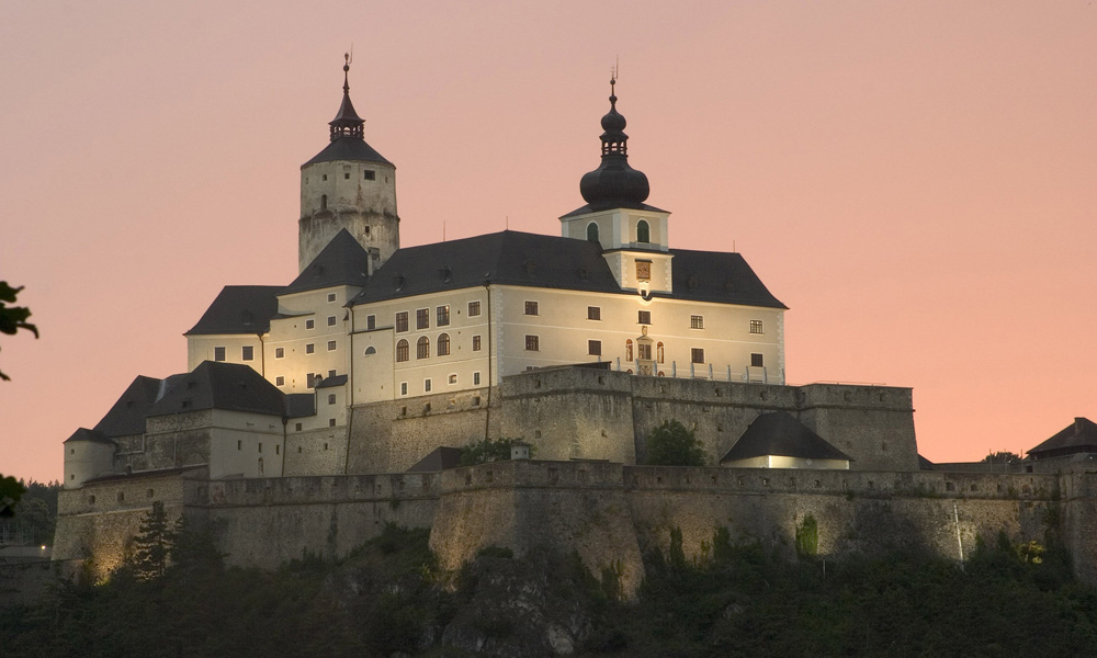 Forchtenstein Castle Pics, Man Made Collection