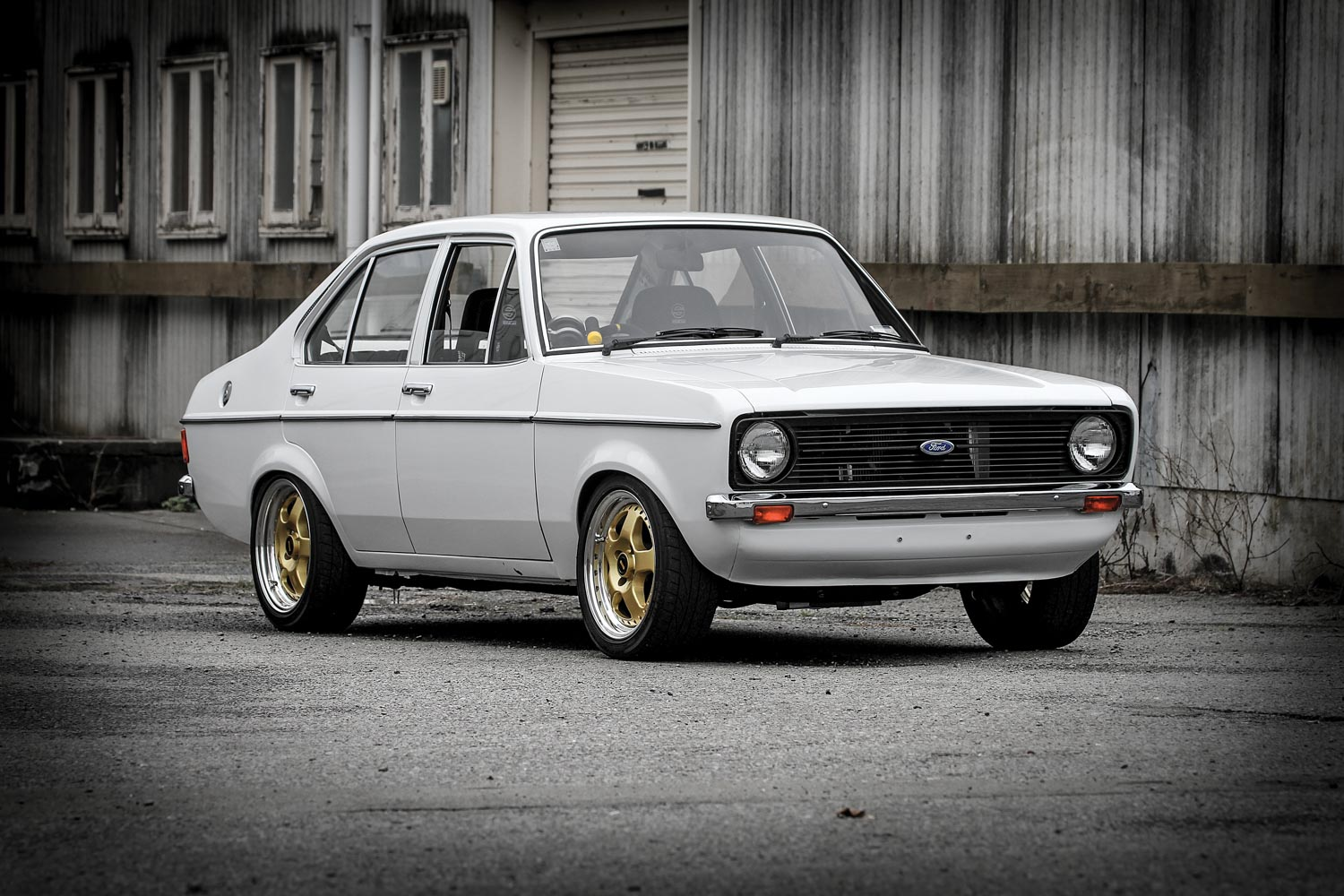 Ford Escort Mk2 Wallpapers Vehicles Hq Ford Escort Mk2 Pictures 4k Wallpapers 2019