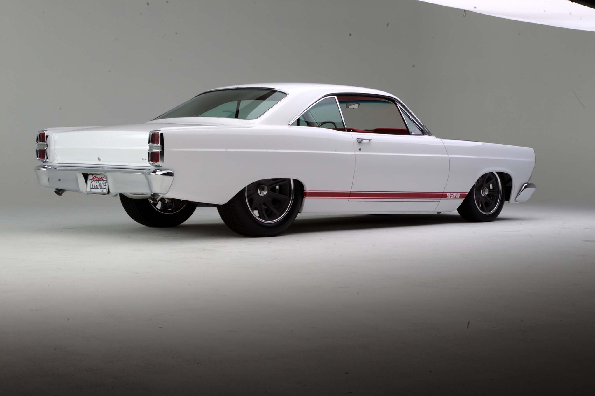 Ford Fairlane Wallpapers Vehicles Hq Ford Fairlane Pictures 4k Wallpapers 2019