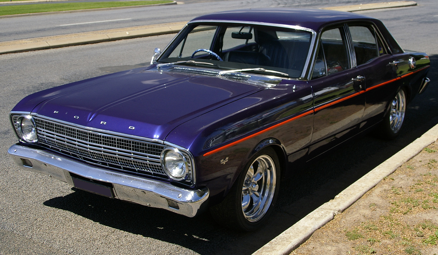 Ford Falcon Wallpapers Vehicles Hq Ford Falcon Pictures 4k Wallpapers 2019