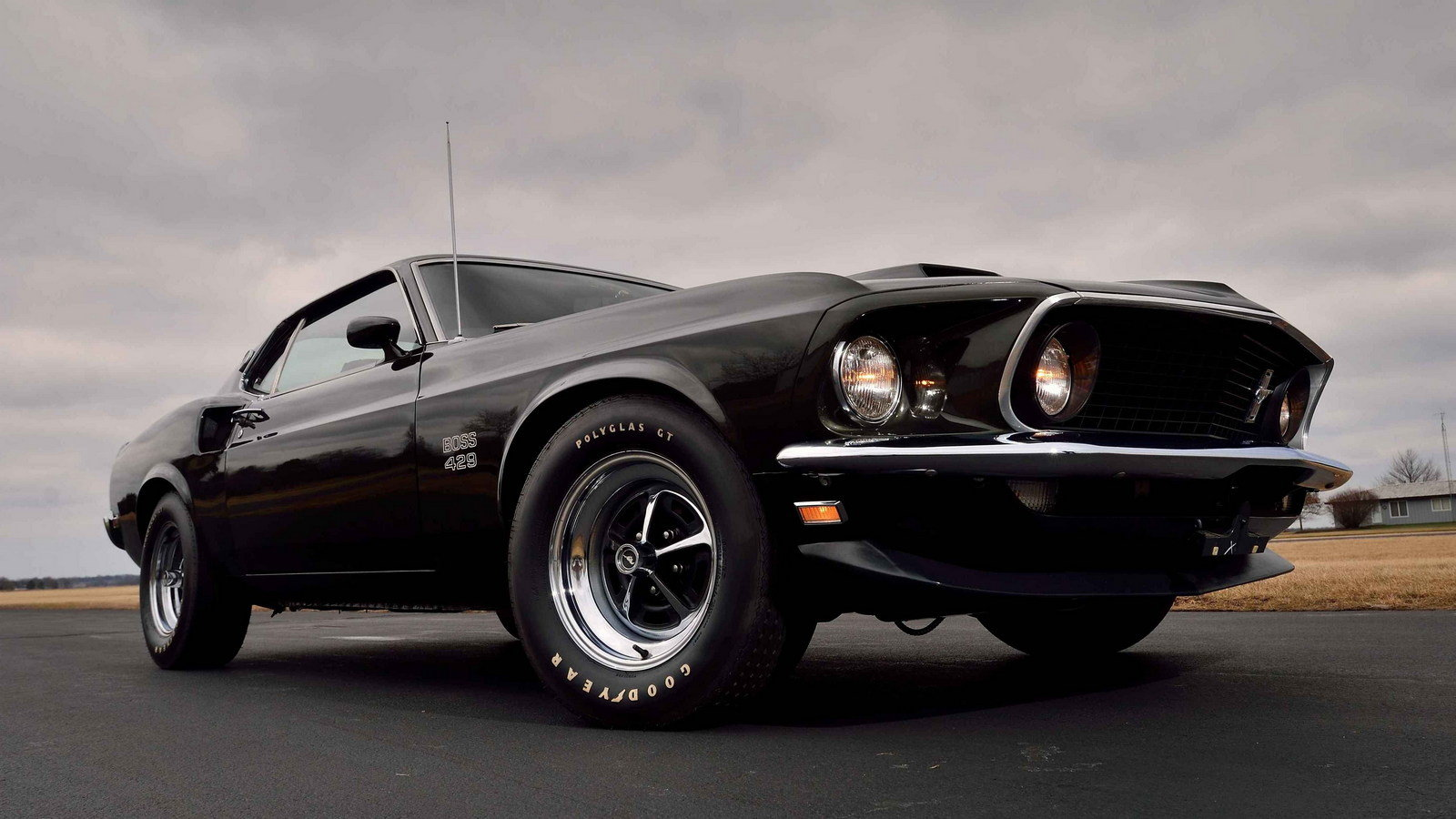 Most Viewed Ford Mustang Wallpapers 4k Wallpapers
