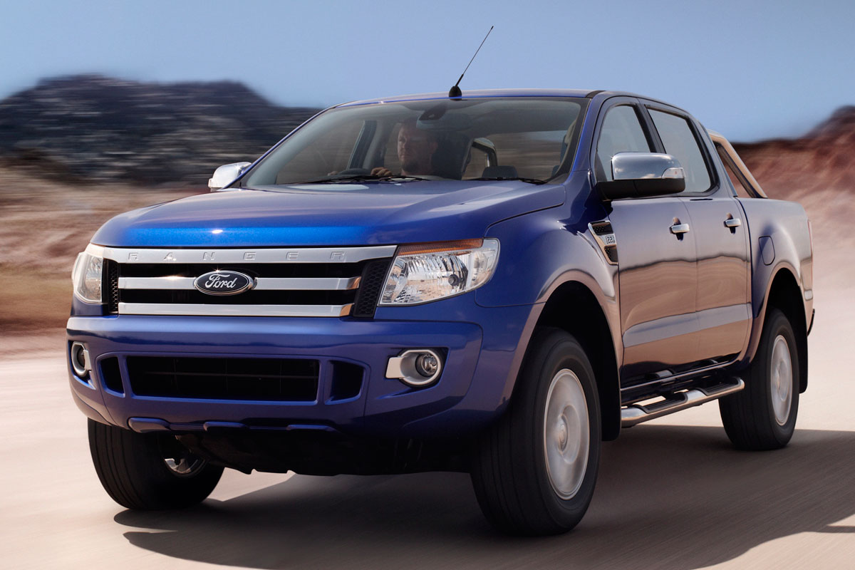 Ford Ranger Double Cab Wallpapers Vehicles Hq Ford Ranger Double Cab Pictures 4k Wallpapers 2019