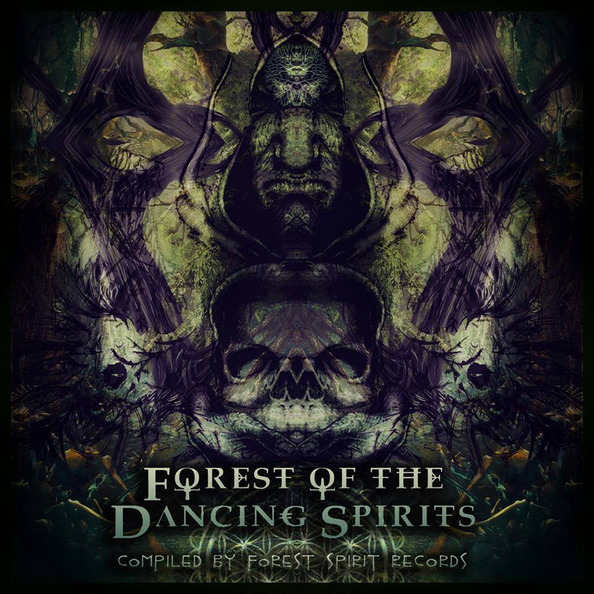 Images of Forest Spirit | 1200x1200