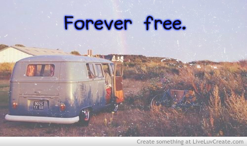 Nice wallpapers Forever Free 500x296px