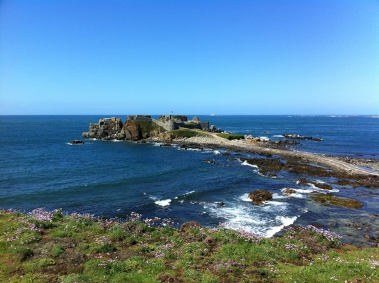 Fort Clonque Pics, Man Made Collection