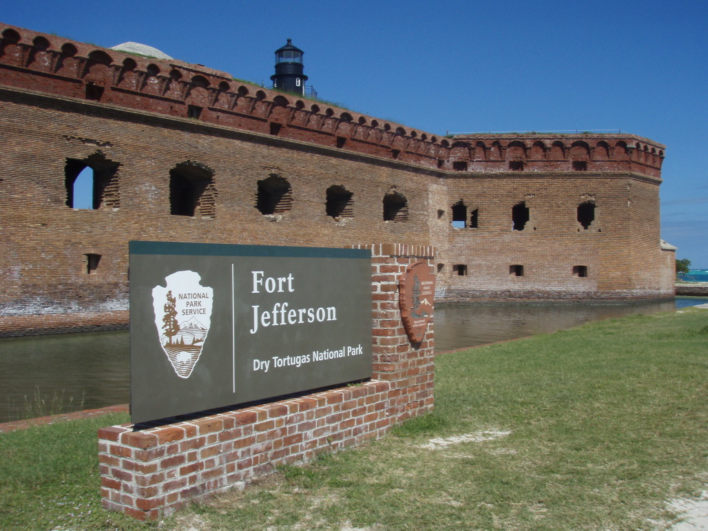 Nice wallpapers Fort Jefferson 1028x771px