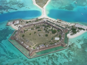 Amazing Fort Jefferson Pictures & Backgrounds