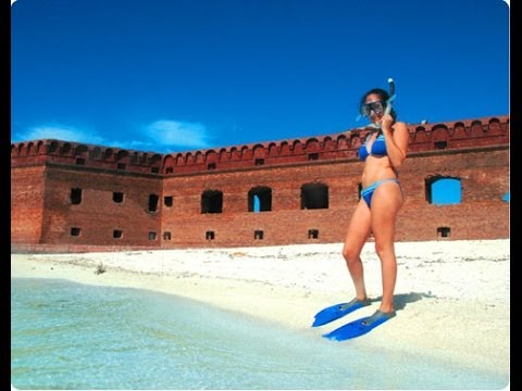 HQ Fort Jefferson Wallpapers   File 31.4Kb