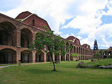 Nice wallpapers Fort Jefferson 220x165px